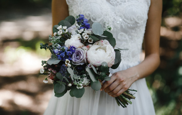 Valeriy&Alena Wedding - фото №29