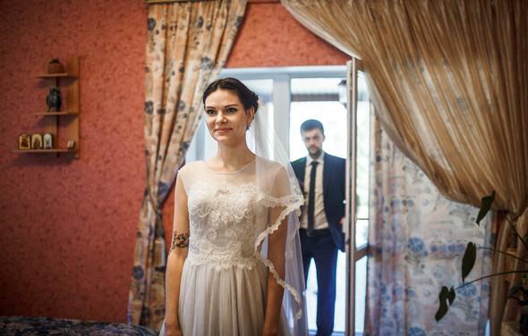 Valeriy&Alena Wedding - фото №18