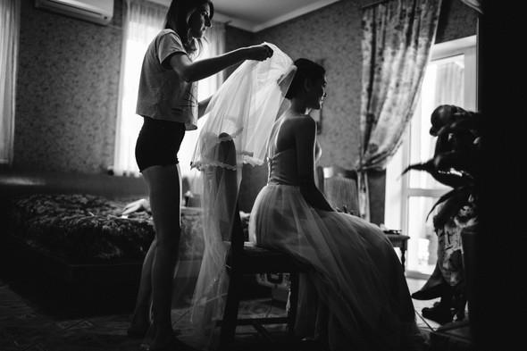 Valeriy&Alena Wedding - фото №16