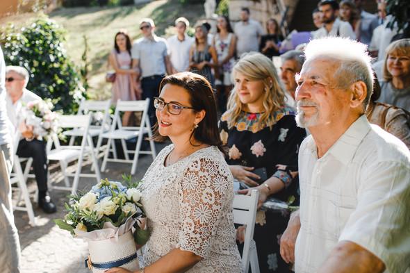 Valeriy&Alena Wedding - фото №49