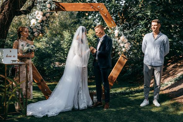 Julia&Dima Wedding day 24.08.2019  - фото №26