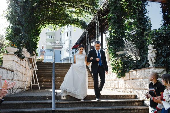 Valeriy&Alena Wedding - фото №46