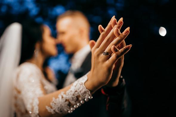 Julia&Dima Wedding day 24.08.2019  - фото №37