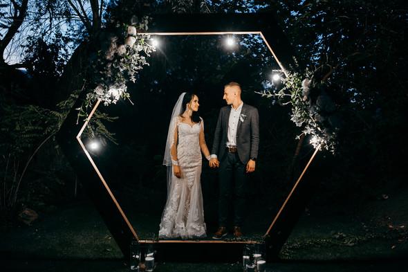 Julia&Dima Wedding day 24.08.2019  - фото №38