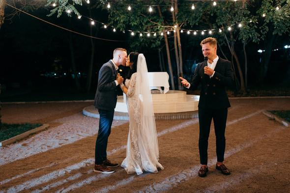 Julia&Dima Wedding day 24.08.2019  - фото №39