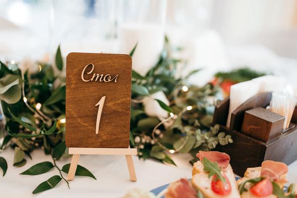 Julia&Dima Wedding day 24.08.2019  - фото №32