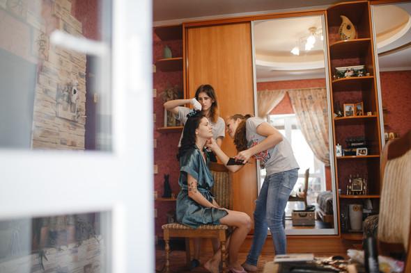 Valeriy&Alena Wedding - фото №4