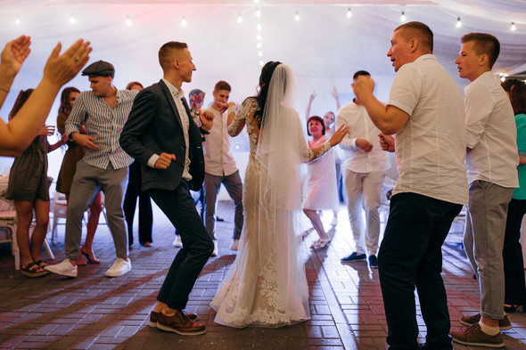 Julia&Dima Wedding day 24.08.2019  - фото №46