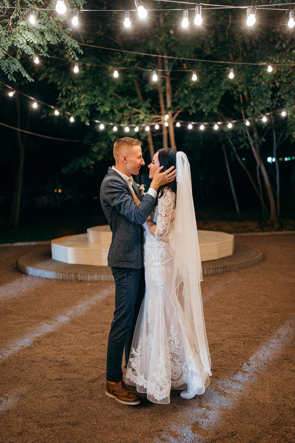 Julia&Dima Wedding day 24.08.2019  - фото №44