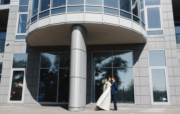 Valeriy&Alena Wedding - фото №35