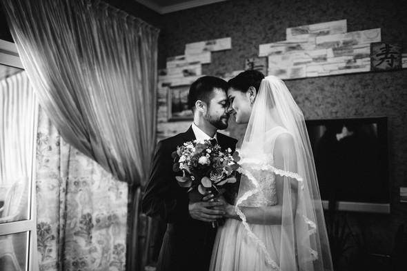 Valeriy&Alena Wedding - фото №19