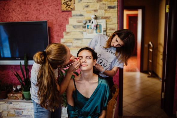 Valeriy&Alena Wedding - фото №8