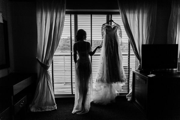 Julia&Dima Wedding day 24.08.2019  - фото №2