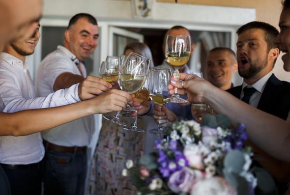 Valeriy&Alena Wedding - фото №20