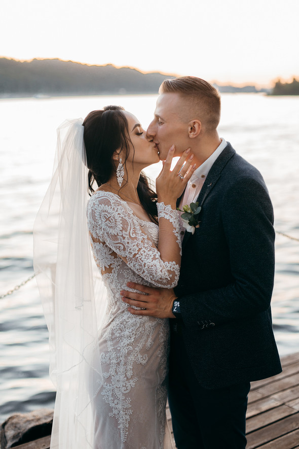 Julia&Dima Wedding day 24.08.2019  - фото №35