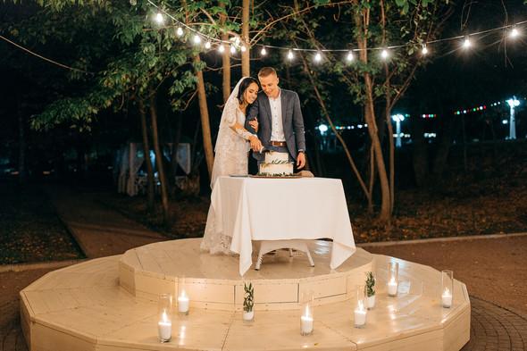 Julia&Dima Wedding day 24.08.2019  - фото №49