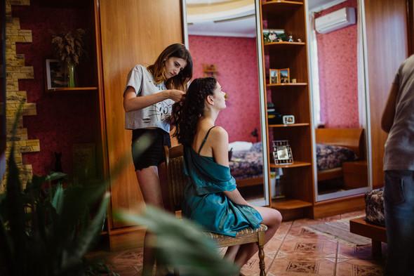 Valeriy&Alena Wedding - фото №6