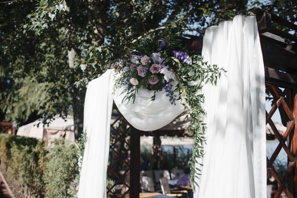 Valeriy&Alena Wedding - фото №41