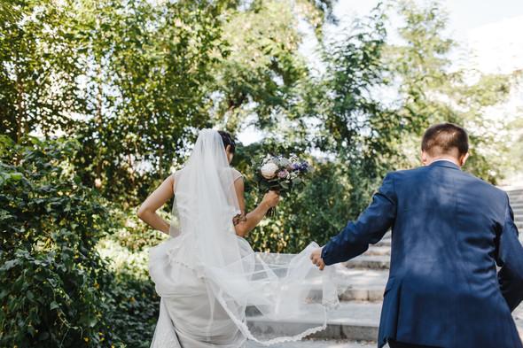 Valeriy&Alena Wedding - фото №33
