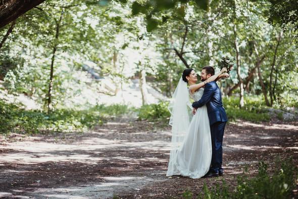 Valeriy&Alena Wedding - фото №24