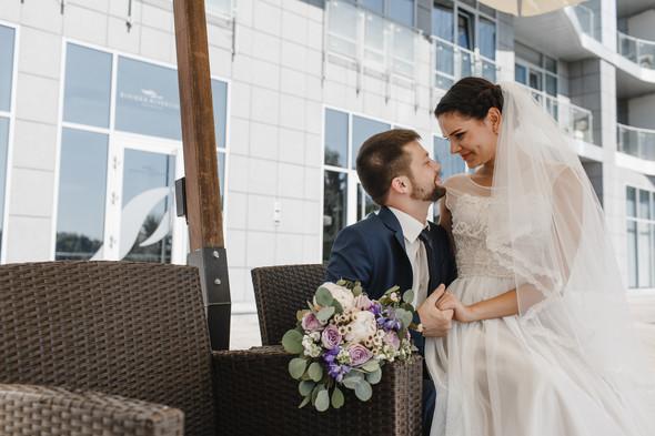Valeriy&Alena Wedding - фото №37