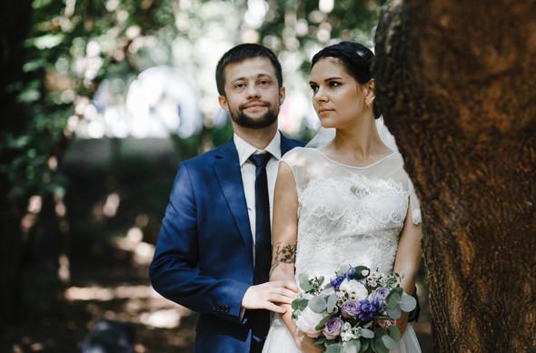 Valeriy&Alena Wedding - фото №26