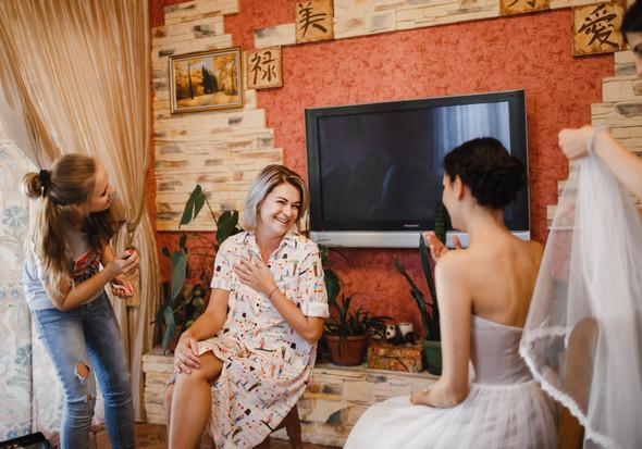 Valeriy&Alena Wedding - фото №15