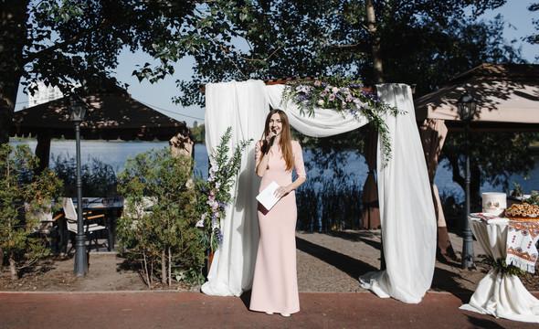 Valeriy&Alena Wedding - фото №43