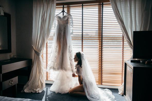 Julia&Dima Wedding day 24.08.2019  - фото №9