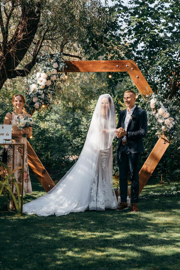 Julia&Dima Wedding day 24.08.2019  - фото №27