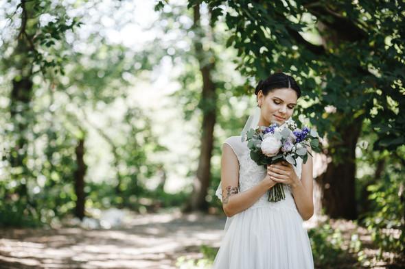 Valeriy&Alena Wedding - фото №30