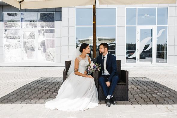 Valeriy&Alena Wedding - фото №36