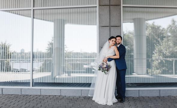 Valeriy&Alena Wedding - фото №38