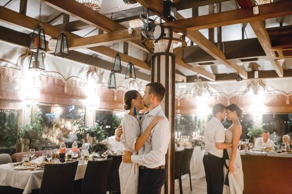 Valeriy&Alena Wedding - фото №57
