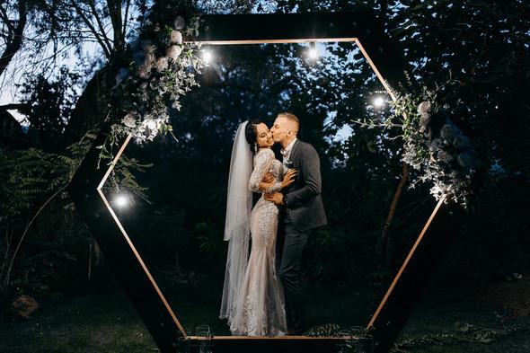 Julia&Dima Wedding day 24.08.2019  - фото №36