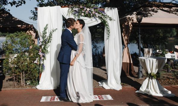 Valeriy&Alena Wedding - фото №50