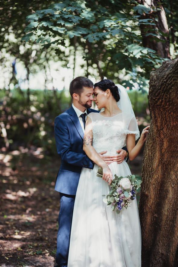 Valeriy&Alena Wedding - фото №27