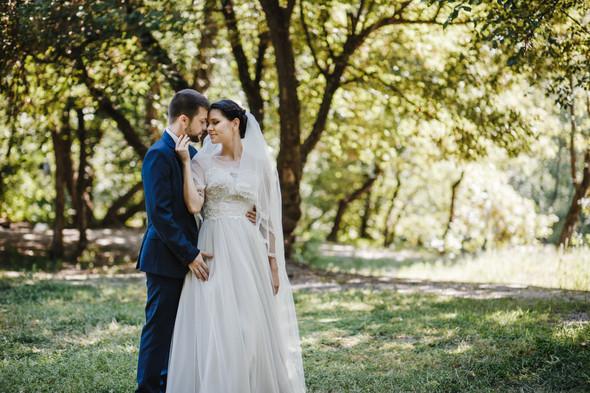 Valeriy&Alena Wedding - фото №32