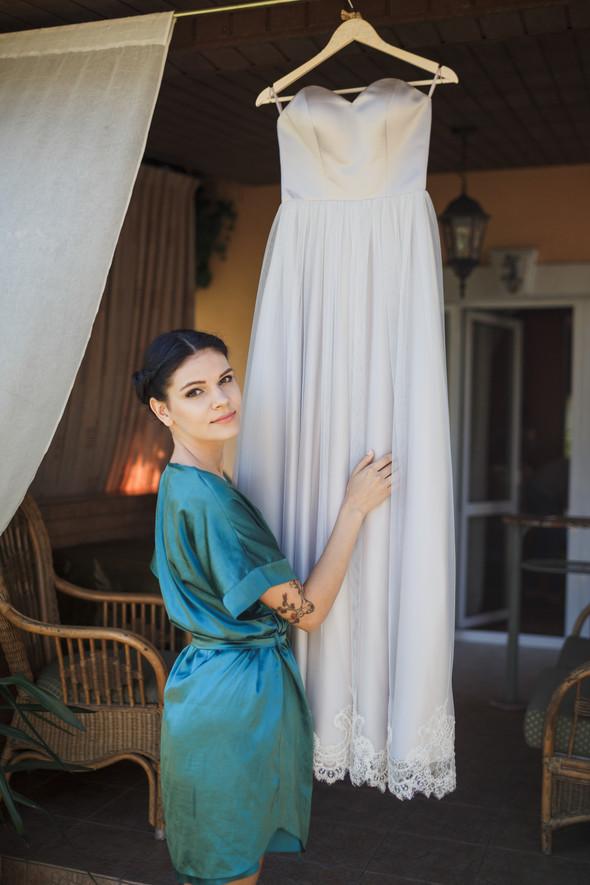 Valeriy&Alena Wedding - фото №10