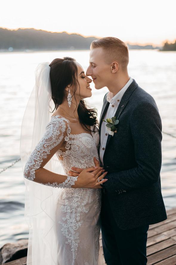 Julia&Dima Wedding day 24.08.2019  - фото №33