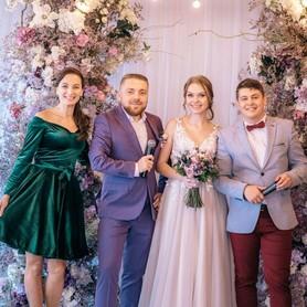 Зоя Буханцева - выездная церемония в Мариуполе - портфолио 3