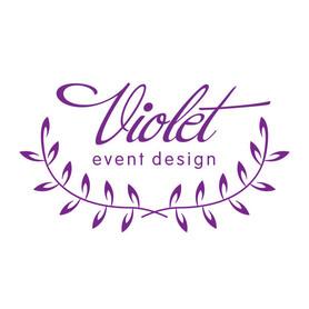 Violet event design