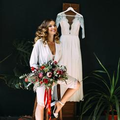 Violet event design - декоратор, флорист в Запорожье - фото 2
