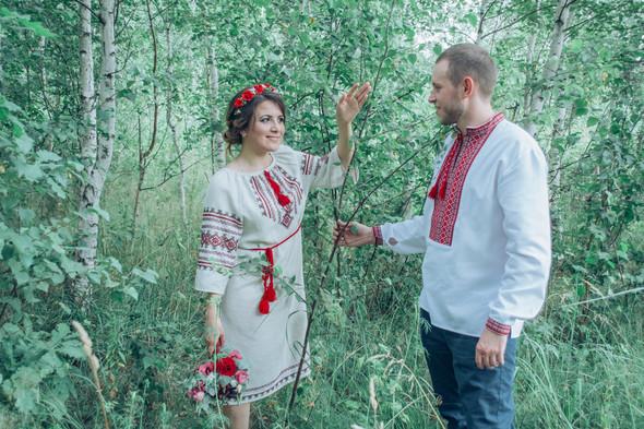 Катя и Андрей - фото №26