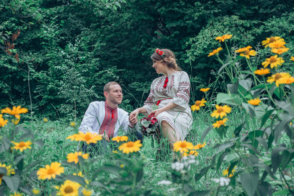 Катя и Андрей - фото №45