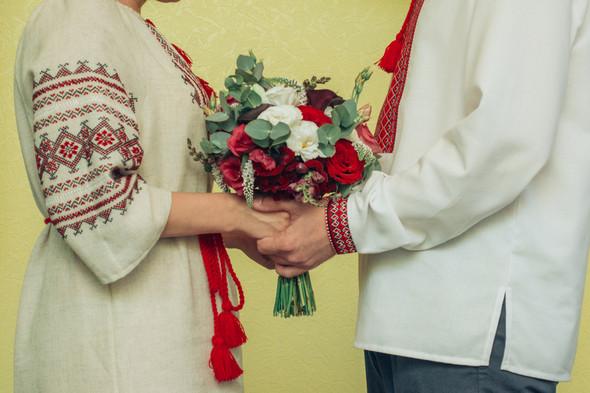 Катя и Андрей - фото №18