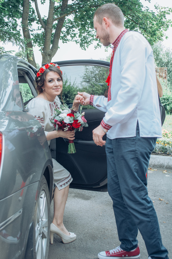 Катя и Андрей - фото №14