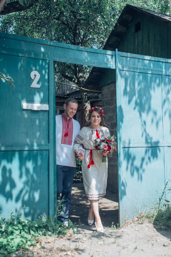 Катя и Андрей - фото №12