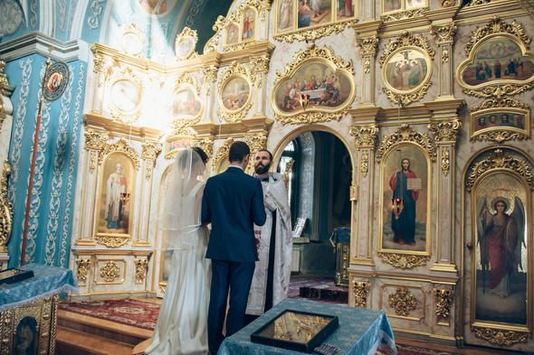 Настя и Сергей - фото №20