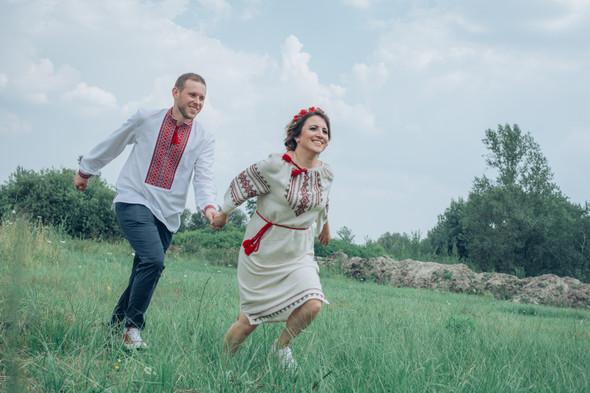 Катя и Андрей - фото №41